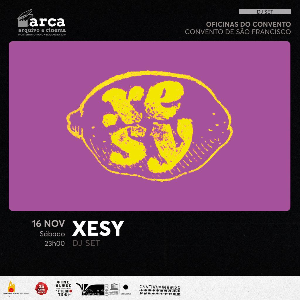 Poster XESY