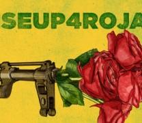Rise up 4 Rojava