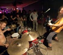 DAiKiRi pict live by Pascal MICALEF