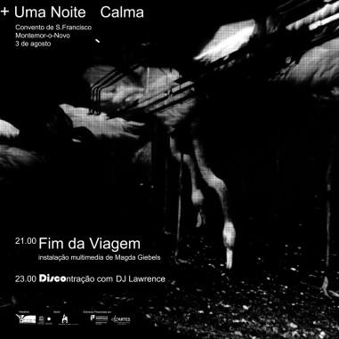 noiteCalma2013
