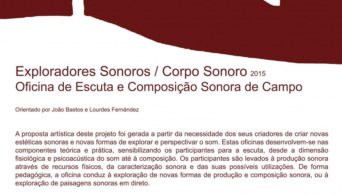 ECSC-2015-escoural