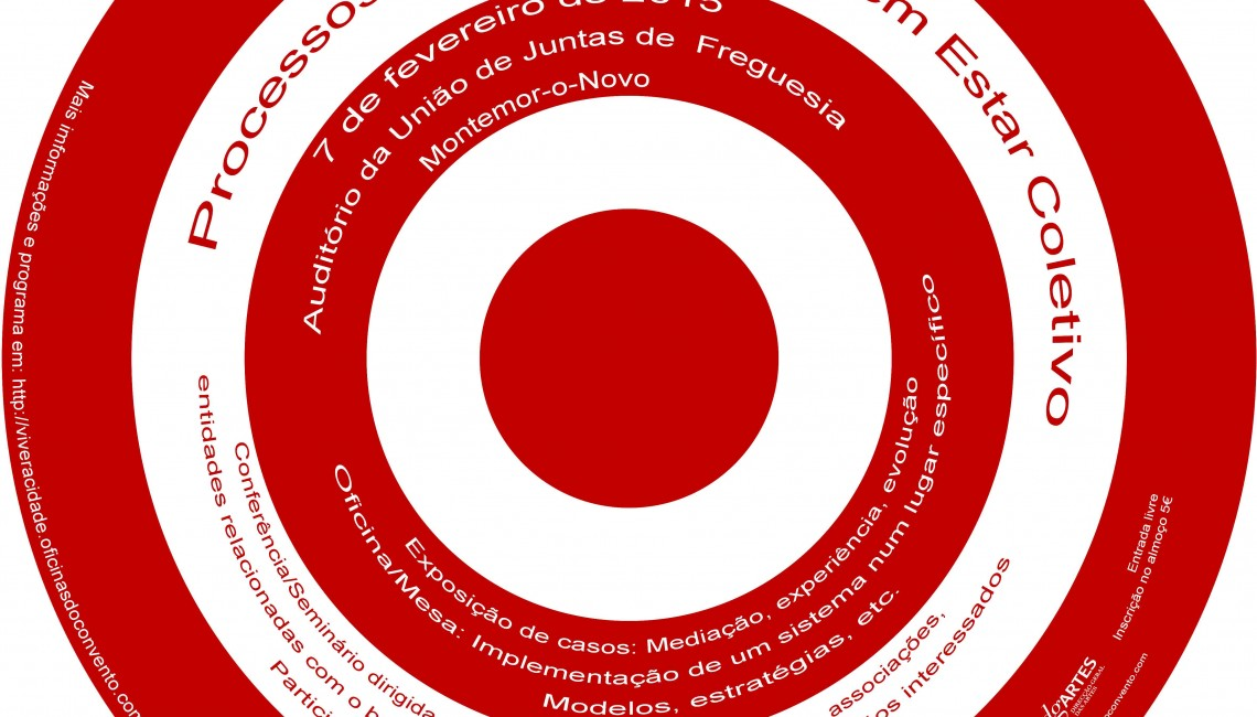 cartaz-PROCESSOS PARTICIPATIVOS