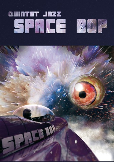 SPACEBOP Flyer  PT-1-1-001