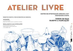 AtelierLivre