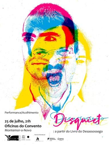 Disquiet(2)