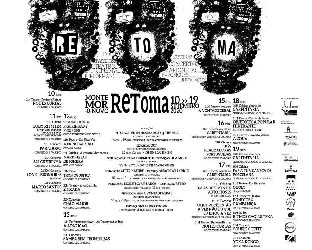 RETOMA_MONTEMOR ACTUAL